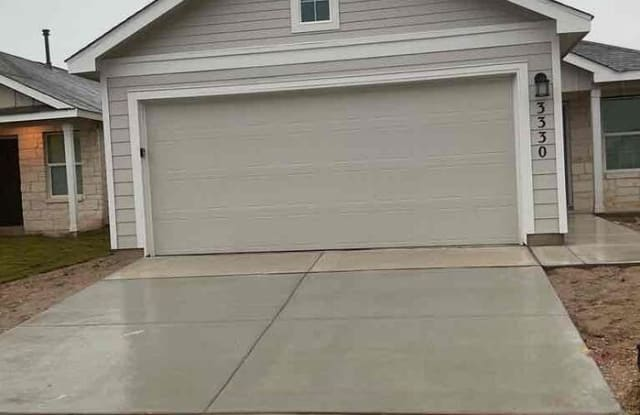3330 Carducci Drive - 3330 Carducci Drive, Bexar County, TX 78109