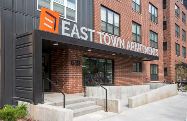 East Town - 618 9th Ave S, Minneapolis, MN 55415