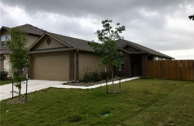 516 Pinnacle Drive - 516 Pinnacle Drive, Georgetown, TX 78626