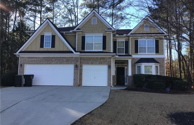 2995 Robinson Forest Road - 2995 Robinson Forest Road Southwest, Cobb County, GA 30127
