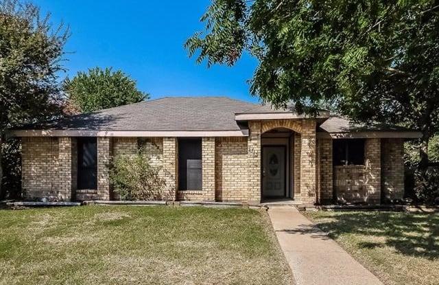 2317 Lakeshore Lane - 2317 Lakeshore Lane, Rowlett, TX 75088