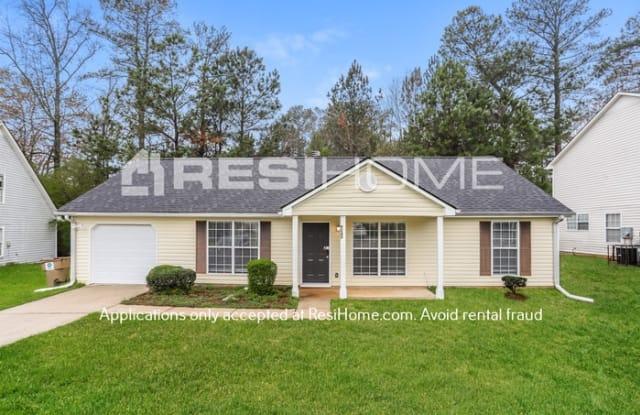 9245 Club View Trace - 9245 Club View Trace, Clayton County, GA 30274