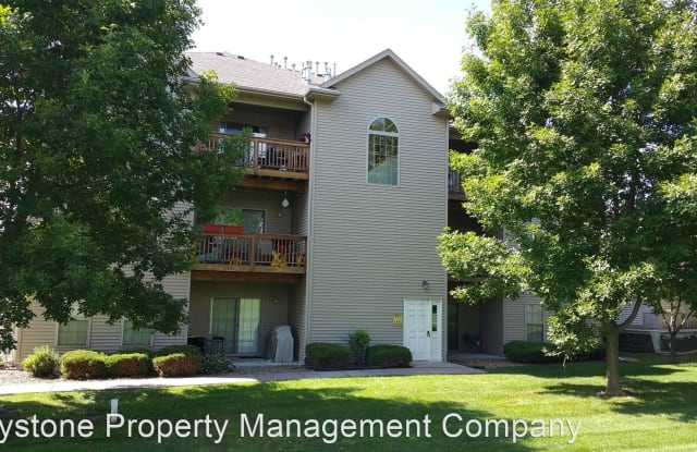 2859 Coral Court, #202 - 2859 Coral Court, Coralville, IA 52241