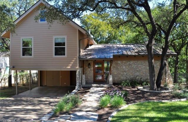 427 Ridgewood Rd - 427 Ridgewood Road, West Lake Hills, TX 78746