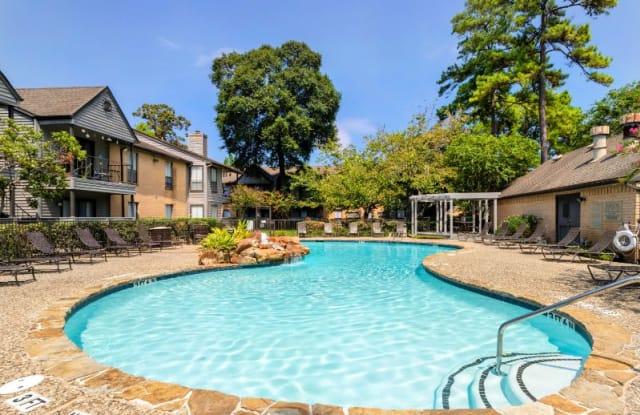 Elm Creek Apartments - 2911 Sycamore Springs Dr, Houston, TX 77339