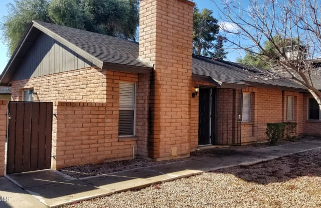2527 S MAPLE Avenue - 2527 South Maple Avenue, Tempe, AZ 85282