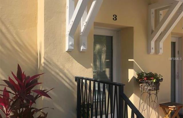1685 LAUREL STREET - 1685 Laurel Street, Sarasota, FL 34236