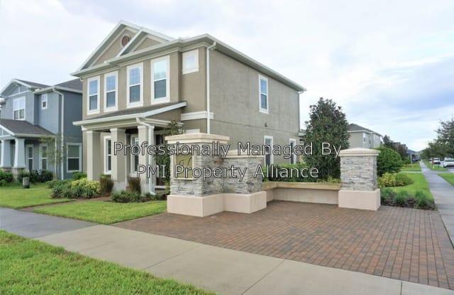 7291 Summerlake Groves St - 7291 Summerlake Groves Street, Horizon West, FL 34787