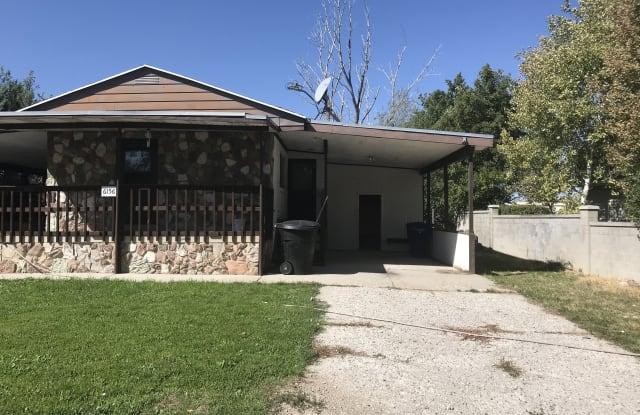 6156 S Bennion View Ct - 6156 S Bennion View Ct, Taylorsville, UT 84129