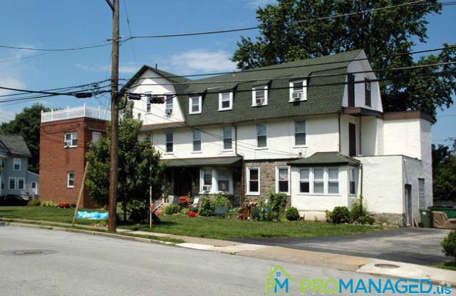 601 Morton Avenue - 1 - 601 Morton Ave, Ridley Park, PA 19078