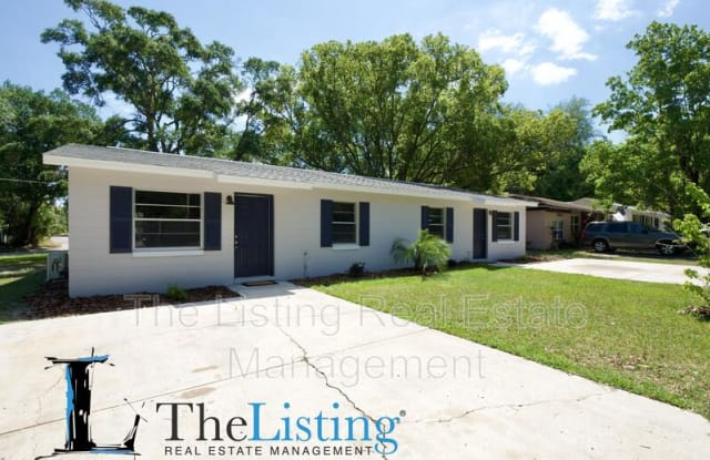 1801 Mellonville Avenue - 1801 Mellonville Avenue, Sanford, FL 32771