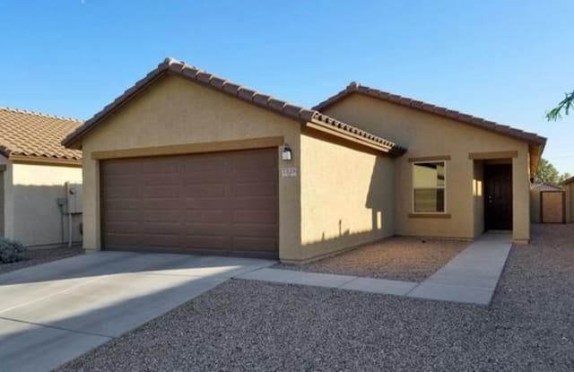 7528 E Kinneson Wash Loop - 7528 East Kinnison Wash Loop, Tucson, AZ 85730