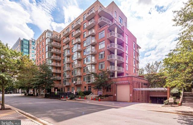 1000 N RANDOLPH STREET - 1000 North Randolph Street, Arlington, VA 22201