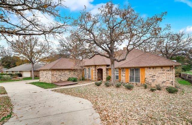 8 Timberline Drive - 8 Timberline Drive, Trophy Club, TX 76262