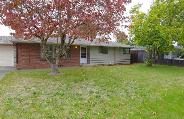 1821 W Stewart - 1821 West Stewart Avenue, Puyallup, WA 98371