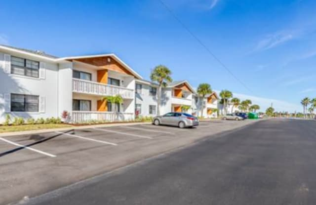 Kabana Waterfront Living - 261 Riverside Drive, Holly Hill, FL 32117