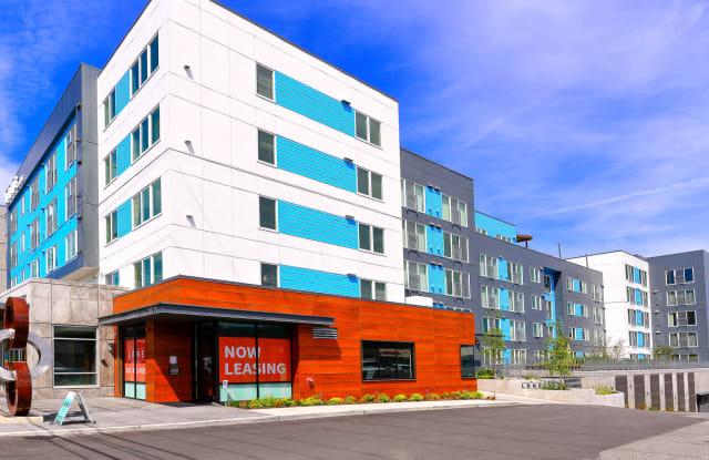 Lane - 10720 5th Ave NE, Seattle, WA 98125