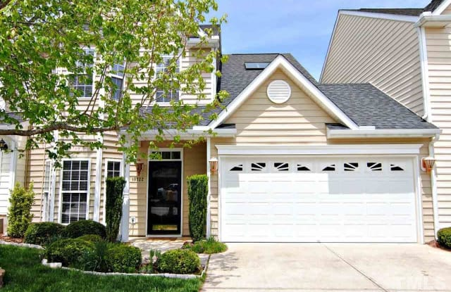 10722 Edmundson Avenue - 10722 Edmundson Avenue, Raleigh, NC 27614