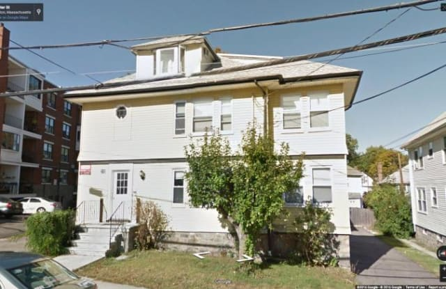315 Foster St. - 315 Foster Street, Boston, MA 02135