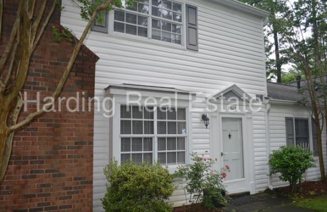 8509 Castle Pine Court - 8509 Castle Pine Court, Charlotte, NC 28226