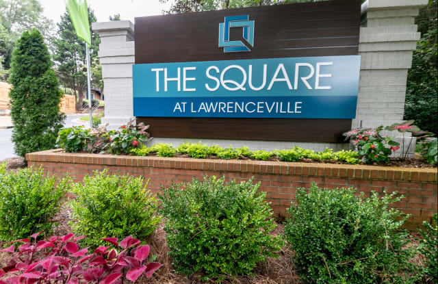 The Square at Lawrenceville - 255 Honeysuckle Cir, Lawrenceville, GA 30046
