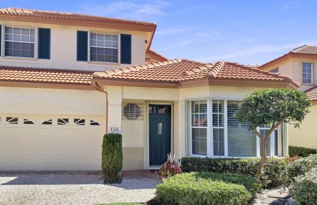 156 Spyglass Way - 156 Spyglass Way, Palm Beach Gardens, FL 33418
