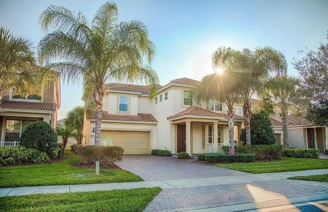 11722 BARLETTA DRIVE - 11722 Barletta Drive, Orlando, FL 32827
