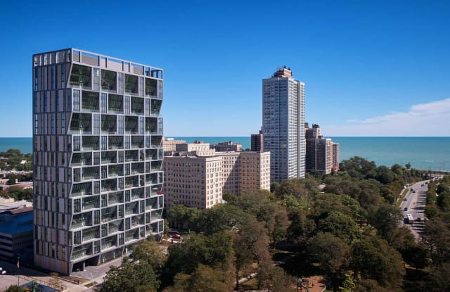 Solstice on the Park - 1616 East 56th Street, Chicago, IL 60637
