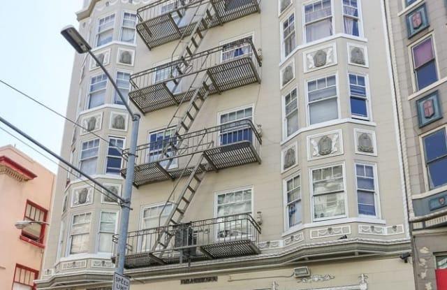 347 Eddy St. - 347 Eddy Street, San Francisco, CA 94109