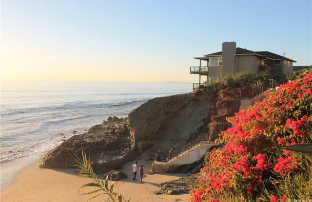 1293 Ocean Front - 1293 Ocean Front, Laguna Beach, CA 92651
