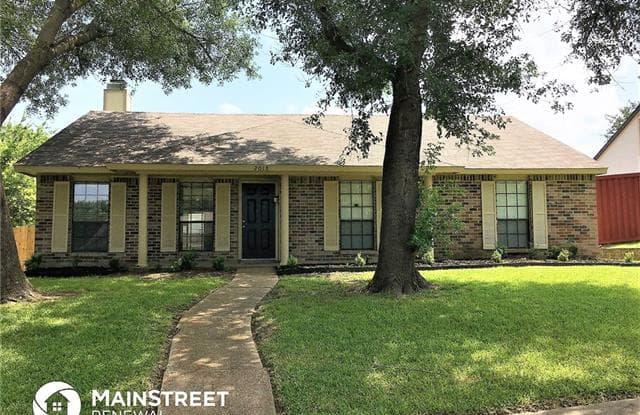 2018 Appalachia Drive - 2018 Appalachia Drive, Mesquite, TX 75149