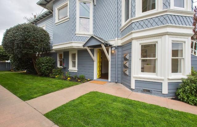 1545 Benton Street - 1545 Benton Street, Alameda, CA 94501