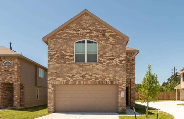 12723 Veterans Ranch Road - 12723 Pearland Sites Rd, Brazoria County, TX 77584