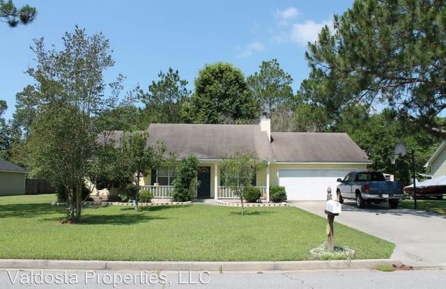 3811 Stratford Circle - 3811 Stratford Circle, Lowndes County, GA 31605