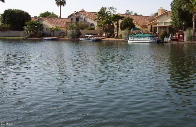 11018 W POINSETTIA Drive - 11018 West Poinsettia Drive, Avondale, AZ 85392