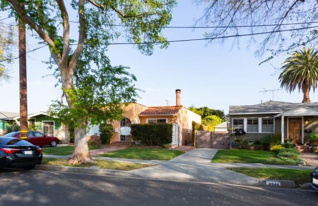 8940 Hubbard St - 8940 Hubbard Street, Culver City, CA 90232