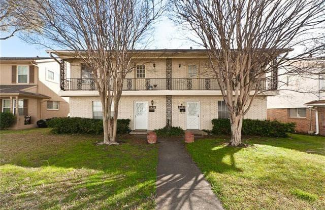 5426 Winton Street - 5426 Winton Street, Dallas, TX 75206