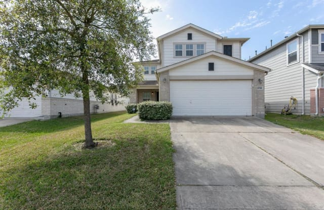 2722 Skyview Downs Drive - 2722 Skyview Downs Drive, Houston, TX 77047
