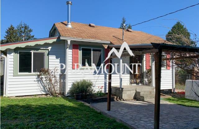 1336 N Wycoff - 1336 North Wycoff Avenue, Bremerton, WA 98312