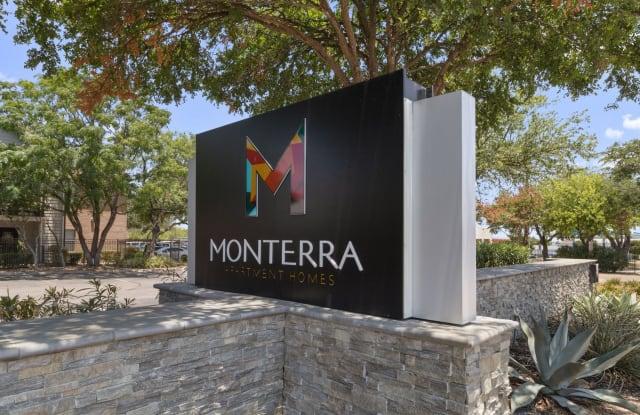 Monterra Apartments - 6033 De Zavala Rd, San Antonio, TX 78269