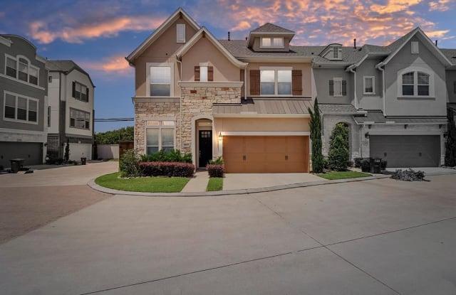 1407 Devonshire Manor Lane - 1407 Devonshire Manor Lane, Houston, TX 77055