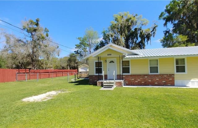 6001 W ANTHONY ROAD - 6001 West Anthony Road, Marion County, FL 34479