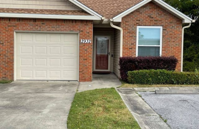 2932 Palmetto Ridge Way - 2932 Palmetto Ridge Way, Lynn Haven, FL 32444