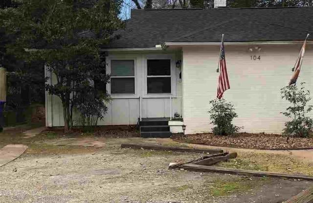 104 Biltmore Drive - 104 Biltmore Drive, Greenville, SC 29601