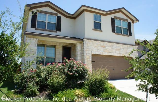 5668 Porano Circle - 5668 Porano Cir, Williamson County, TX 78665
