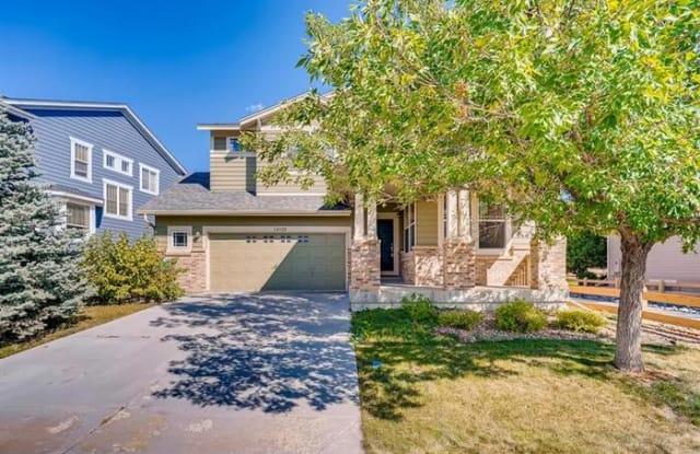 10522 Wagon Box Circle - 10522 Wagon Box Circle, Highlands Ranch, CO 80130