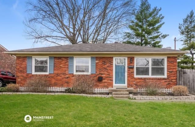 115 Daryl Court - 115 Daryl Court, Jefferson County, KY 40214