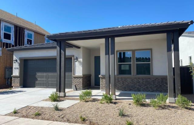 10160 E THISTLE Avenue - 10160 East Thistle Avenue, Mesa, AZ 85212