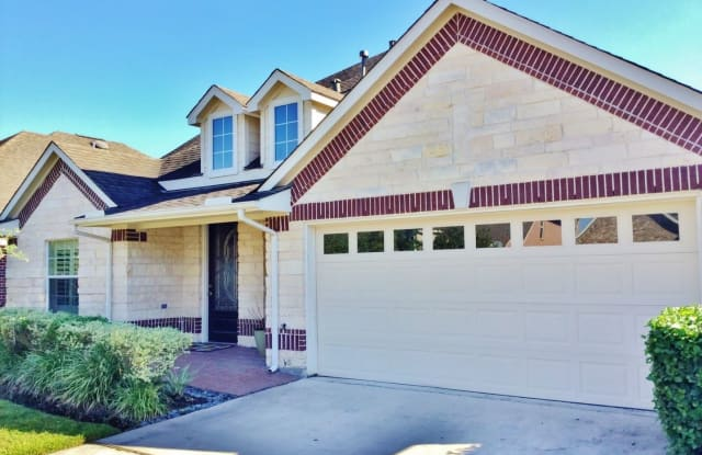 15223 Scenic Forest Drive - 15223 Scenic Forest Drive, Conroe, TX 77384