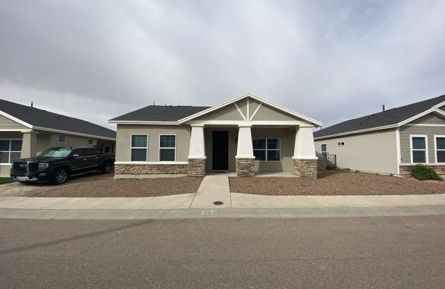 12913 HUECO PIT Drive - 12913 Hueco Pit Drive, El Paso, TX 79938